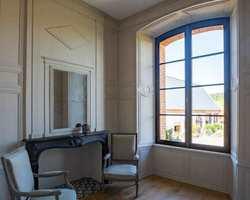 Revêtements de sols/parquets - Dieppe - Menuiserie Sabot Prieur