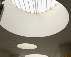 Menuiserie Sabot Prieur - Rouxmesnil Bouteilles - Faux plafond
