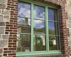 Fenêtres - Dieppe - Menuiserie Sabot Prieur