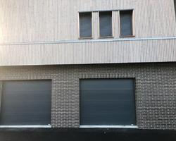 Portes de Garage - Dieppe - Menuiserie Sabot Prieur